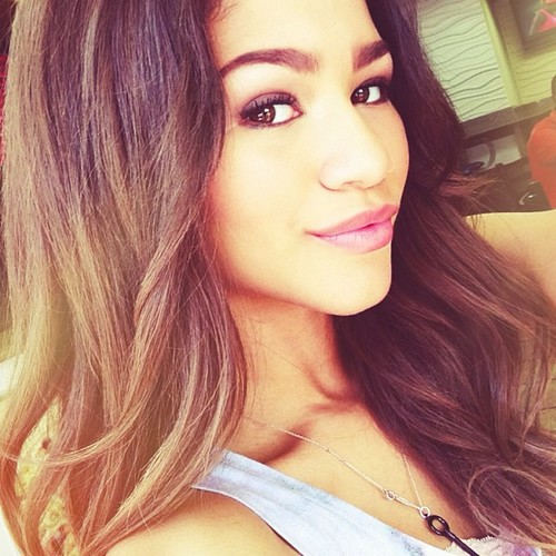 Zendaya Coleman wallpaper containing a portrait titled tumblr mr5lv5xkQw1scypcro1 1280