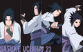 uchiha sasuke - uchiha-sasuke photo