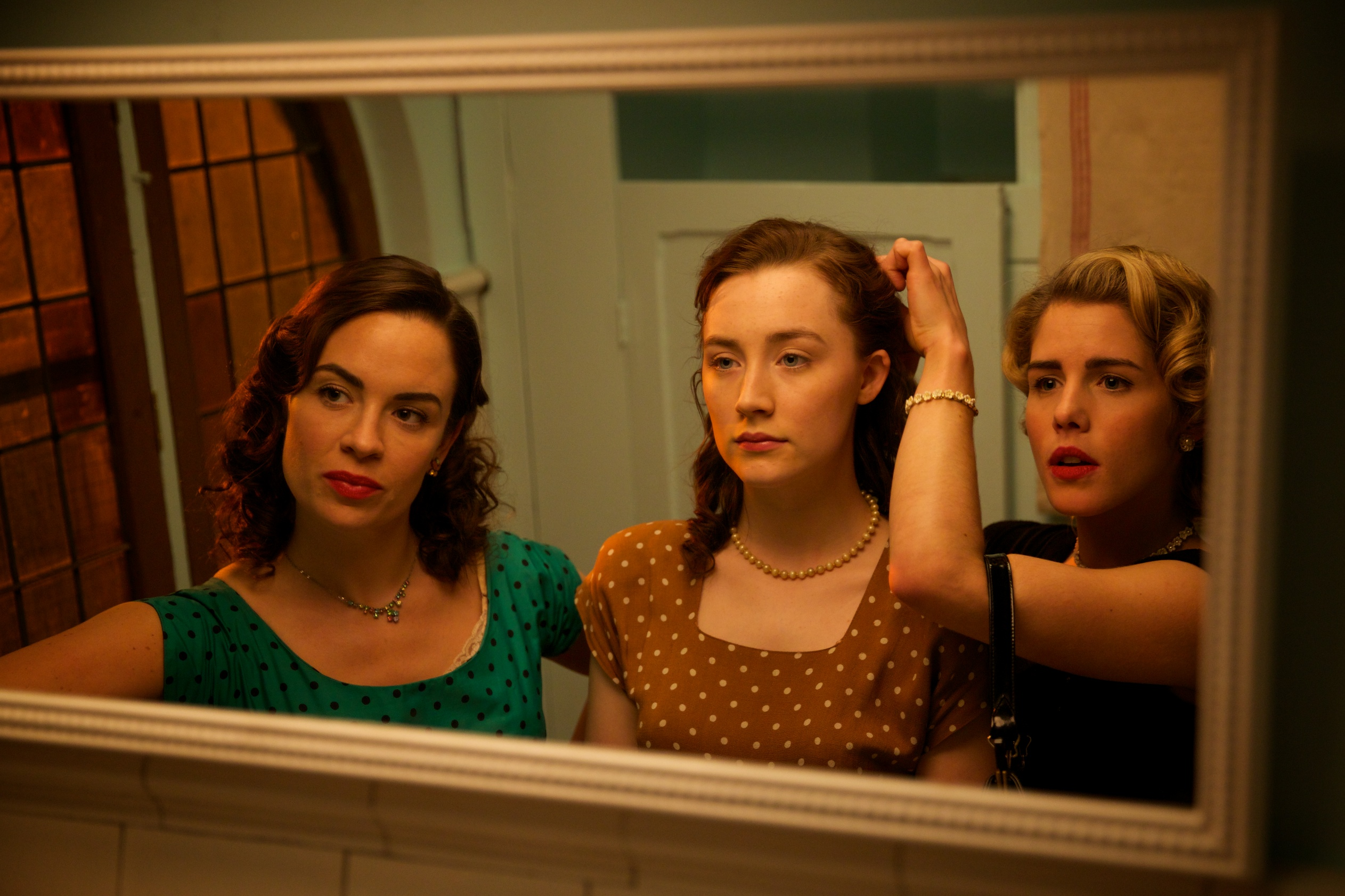 Brooklyn (2015) Stills