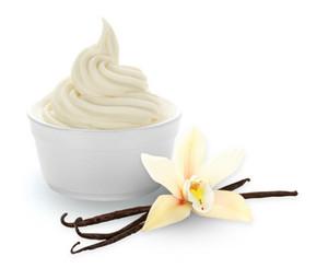 ❤ La Reine des Neiges Yoghurt ❤