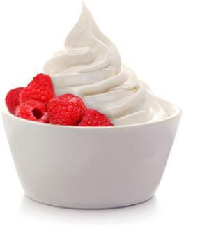 ❤ फ्रोज़न Yoghurt ❤