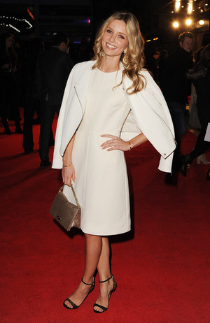 """Hello Carter"" - Red Carpet Arrivals: 57th BFI 런던 Film Festival"