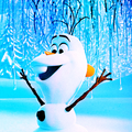 """""""I've always wanted a nose! - olaf-and-sven photo"""