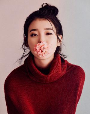 || K-girl crossovers: Lee Jieun as Snow White