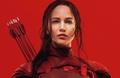 the-hunger-games -  Katniss Everdeen wallpaper