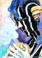 *Mayuri Holding Nemuri's Brain* - bleach-anime photo