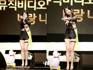 [Official Photos] IU Debut 7th Anniversary Fanmeeting '2015 IU Awards'