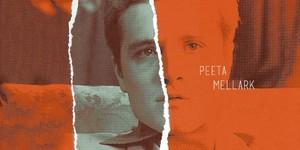★ Peeta Mellark ★