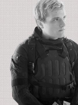 ✖ Peeta Mellark ✖