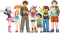 pokemon personages