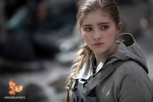 Primrose Everdeen - New Still