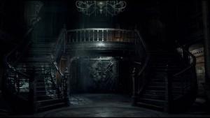 Ruvik's Mansion
