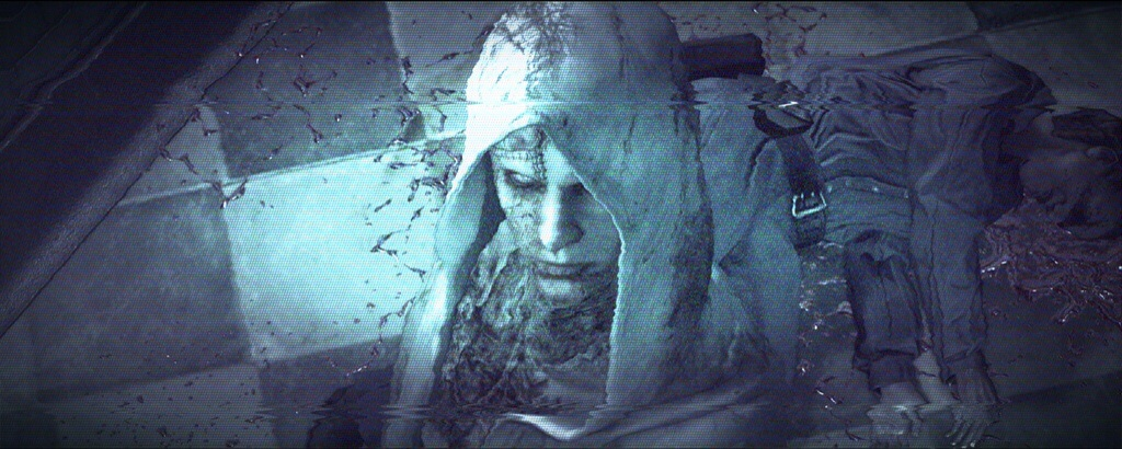 The Evil Within Wallpaper Ruvik: The Evil Within Photo (38950953)