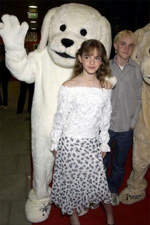 """""""Scooby Doo"""" Premiere in london"""
