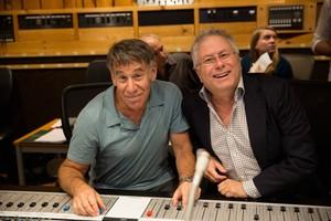 Stephen Schwartz and Alan Menken
