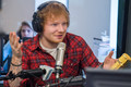 'The Elvis Duran Z100 Morning Show' - ed-sheeran photo