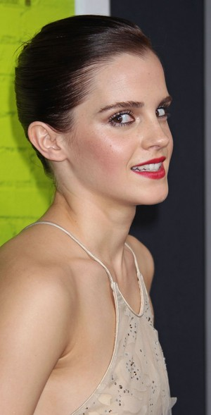"""""""The Perks of Being a Wallflower"""" LA Premiere"""
