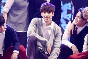 ♥ Wonwoo ♥