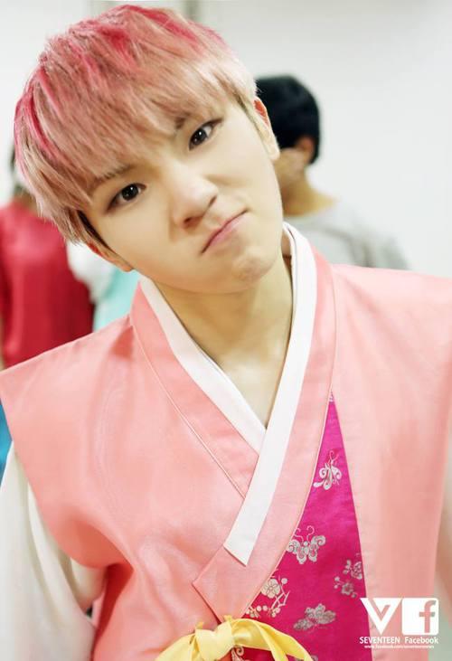 Woozi Hottie♔ Seventeen Photo 38931232 Fanpop