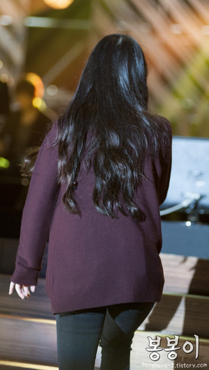 150919 IU at Melody Forest Camp concerto
