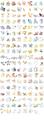 151 Pokemon Ken Sugimori Art
