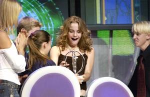 2003 Disney Kids Choice Awards