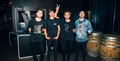 5SOS Live, Stripped and Intimate  - 5-seconds-of-summer wallpaper