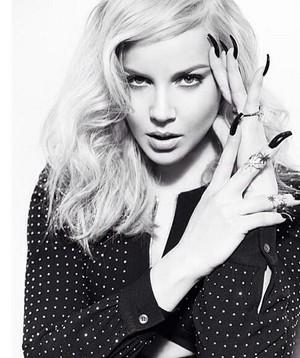 Abbie Cornish - Angeleno Magazine Photoshoot - February 2014