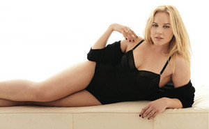 Abbie Cornish - DT Spain Photoshoot - February 2014