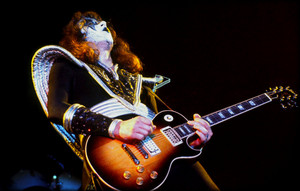 Ace ~Detroit, Michigan…January 27, 1977 (Rock And Roll Over tour - Cobo Arena)