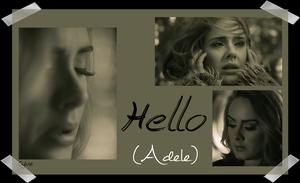 অ্যাডেলে - Hello