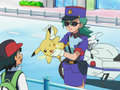 Agent Jenny - pokemon photo