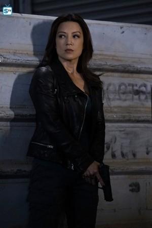 Agents of S.H.I.E.L.D. - Episode 3.04 - Devils 你 Know - Promo Pics