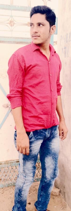 Akram Deshwali