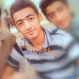 Alee Asghar D