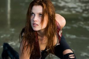 Ali as Claire