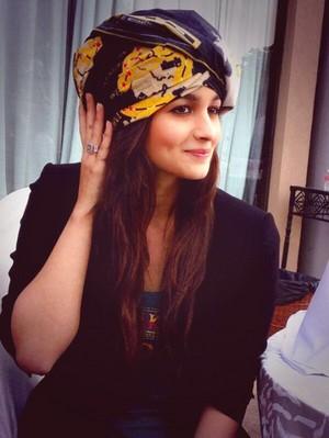 Alia Bhatt