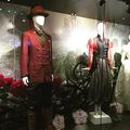 Alice Through the Looking Glass Costumes - alice-in-wonderland-2010 photo
