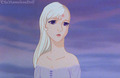 Amalthea with short hair - childhood-animated-movie-heroines photo