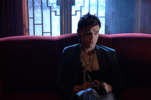"""American Horror Story: Hotel """"Mommy"""" (5x03) promotional picture"""