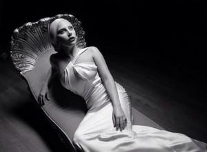 American Horror Story: Hotel Season 5 Countess Elizabeth Portrait