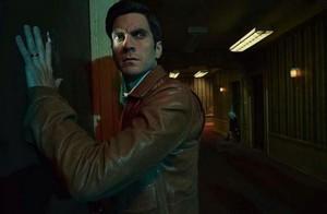 American Horror Story: Hotel Season 5 John Lowell Portrait