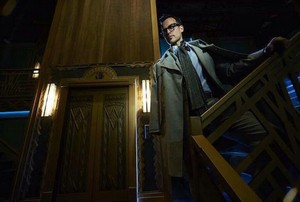 American Horror Story: Hotel Season 5 Will পাতিহাঁস Portrait