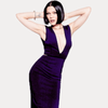 Jessie J photo possibly containing a dinner dress, a cocktail dress, and a tea gown titled American Way
