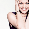 Jessie J photo containing a portrait entitled American Way