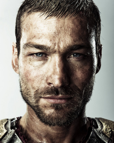andy whitfield images Spartacus HD wallpaper and background photos ...
