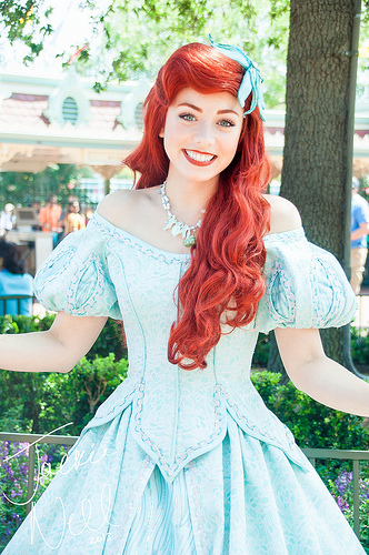 Ariel Face Character | www.imgarcade.com - Online Image ...