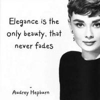 Audrey Hepburn Frases Icono 38934098 Fanpop