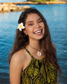 Auli'i Cravalho voice of Moana