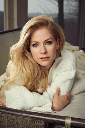 Avril Lavigne 2015 Photoshoot ♥